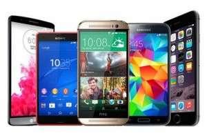 Смартфоны изменяются и становятся круче
